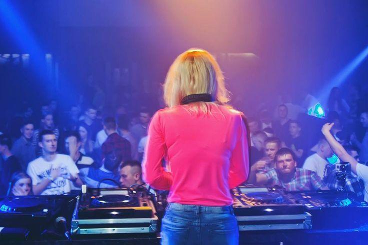 Mirjami @ Club Capitol Sypniewo