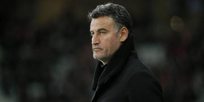 Foot - C.Ligue - ASSE - Christophe Galtier: «Les joueurs sont déçus, mais moi je ne dois pas l'être» Check more at http://info.webissimo.biz/foot-c-ligue-asse-christophe-galtier-les-joueurs-sont-decus-mais-moi-je-ne-dois-pas-letre/