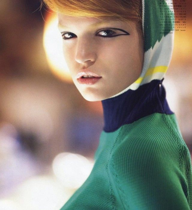 Fashion Photography by Raymond Meier