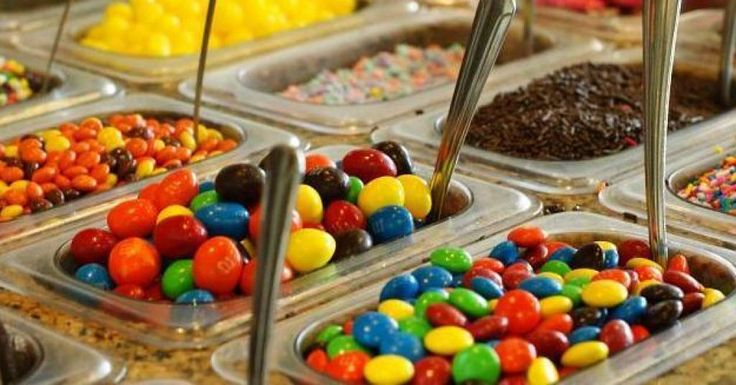 The Best Ice Cream Toppings