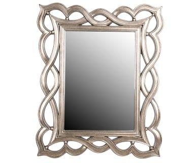 Настенное зеркало, 89х109 см