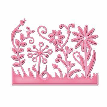 Spellbinders - Flower Burst