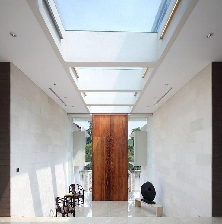 Door House Design simple entryway door model 313 Best Modern Doors Images On Pinterest