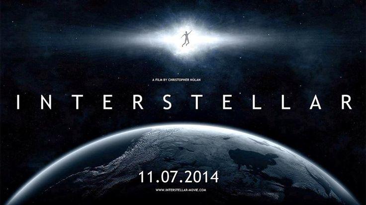 Just A Matter of CineMantics: Unreality Companion: Interstellar