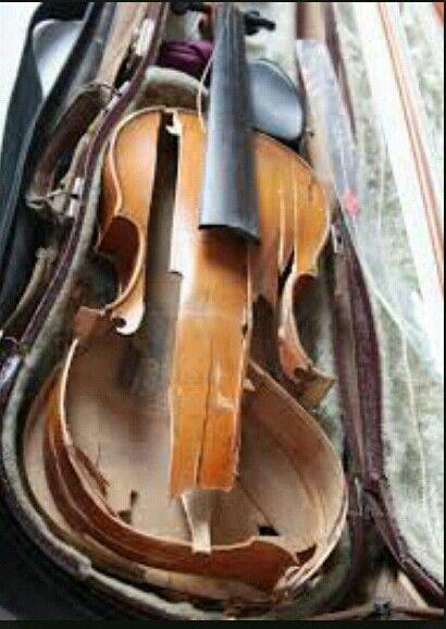 Violin and Cello - 8notes