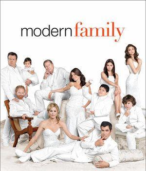 Modern Family...genius