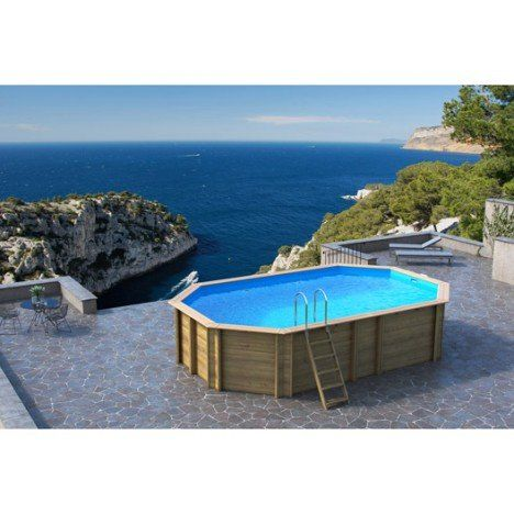 17 best ideas about piscine hors sol on pinterest petite for Piscine proswell