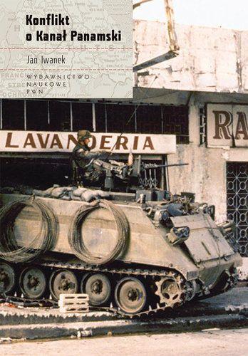 Konflikt o Kanał Panamski. Jan Iwanek