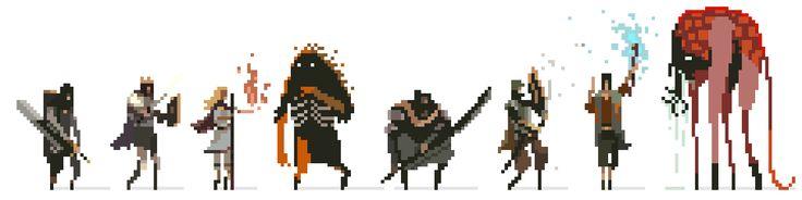 #силуеты #персонажи #рыцари Johan Steén