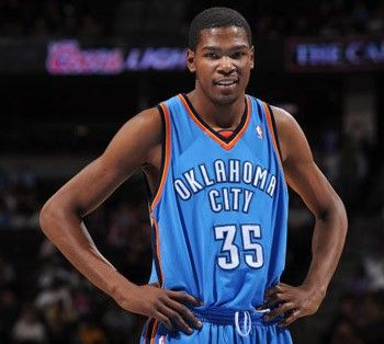 Kevin Durant of the OKC Thunder, I saw this product on TV and have already lost 24 pounds! http://weightpage222.com