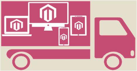 Magento Responsive Design The Latest Hero In Online Website http://bit.ly/1WBWVSA #Website #WebsiteDesign #ResponsiveWebDesign