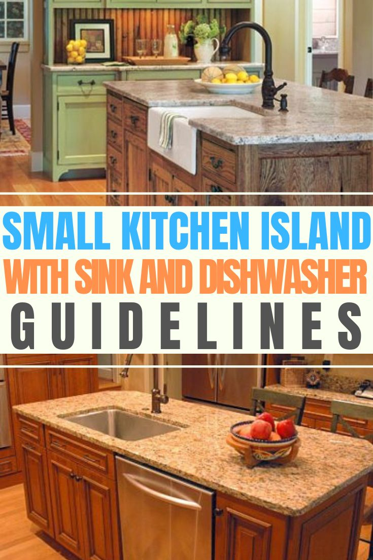 small kitchen island with sink and dishwasher guidelines on kitchen design ideas photos and videos hgtv id=41763