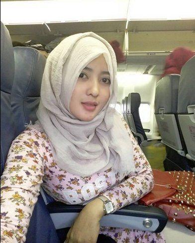 Jilbab Eksotis♥ (@JilbabX) | Twitter | Hijab $AM ...