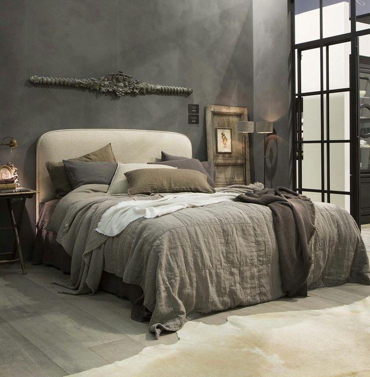 Nieuwe inrichting slaapkamer