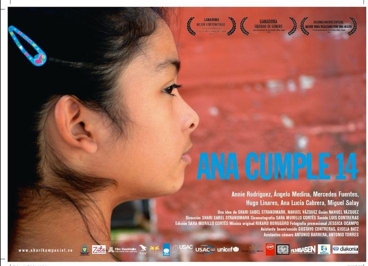Película realizada en Guatemala. Feminist movies, Film