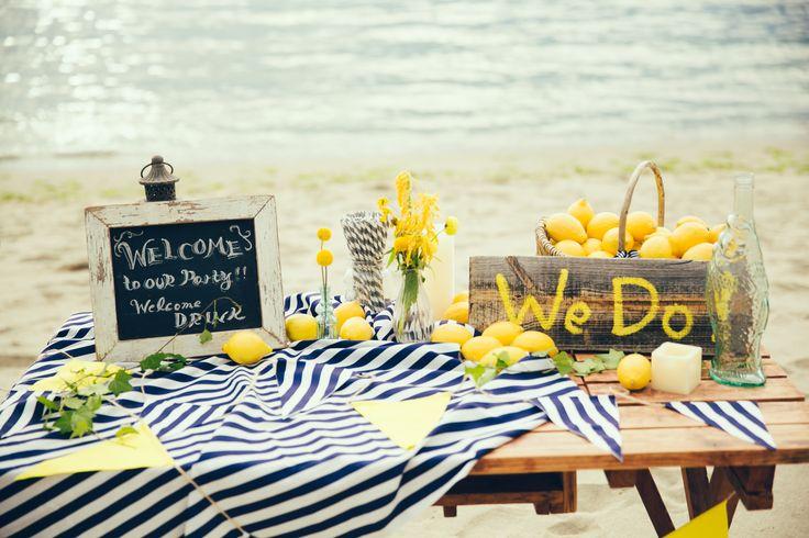 welcome space / ウェルカムスペースcrazy wedding /ウェディング / 結婚式 / オリジナルウェディング/ オーダーメイド/beach wedding/