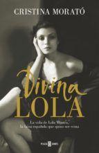 Divina Lola Cristina Morató