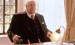 RIP - David Huddleston in The Big Lebowski.