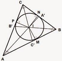 Matematică - rezolvări detaliate: Bisectoarea
