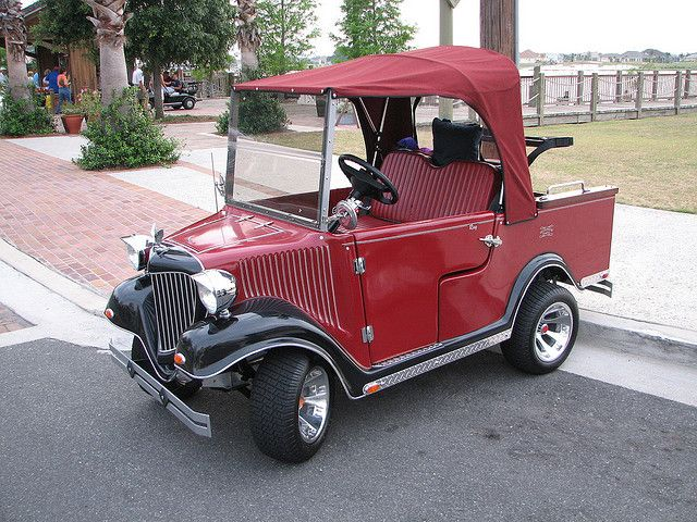 Rolls Royce Golf Cart >> 1000+ images about Golf Cart Vehicules on Pinterest | Limo, Trucks and Golf cart bodies