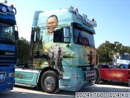 Photos de camions tunings et décorés - Auto titre
