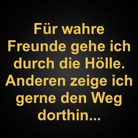 Wie wahr :)
