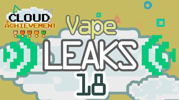 Обзор вейп новинок [Vape Leaks #18]
