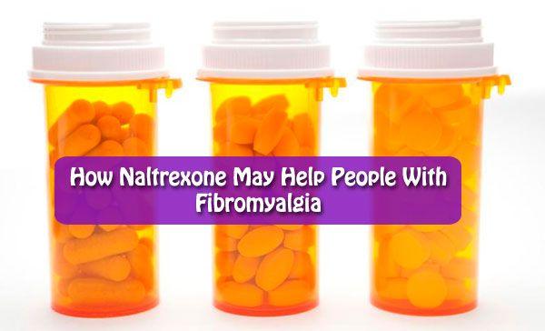naltrexone fibromyalgia pain