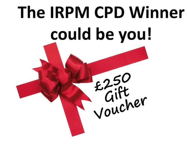 Week 2 - £250 Prize Draw - 2016 CPD Countdown Deadline Gets Closer http://buff.ly/2iewqIE #winner #voucher #250 #CPD #login #now #dontmissout #isityou?