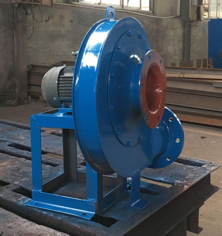 9-26-3.2A centrifugal fan for energy company