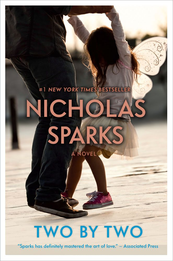 17 best books images on pinterest book clubs book lists and image result for nicholas sparks two by two fandeluxe Choice Image