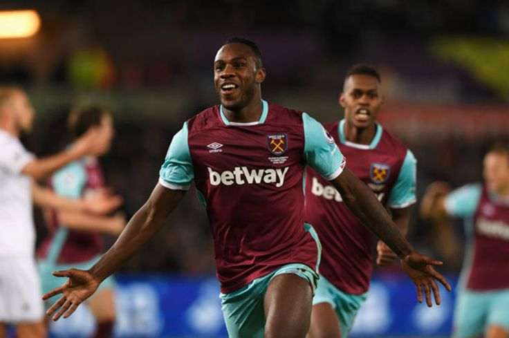 Michail Antonio: West Ham unwilling to sell surprise Chelsea target