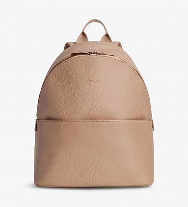 Mat + Nat Vegan Backpack