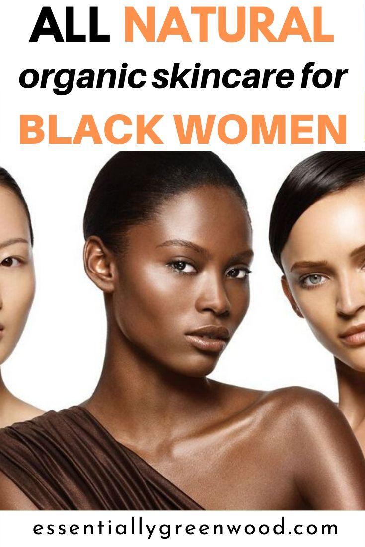 All Natural Organic Skin Care For Black Women In 2020 American Skin Natural Organic Skincare Organic Skin Care