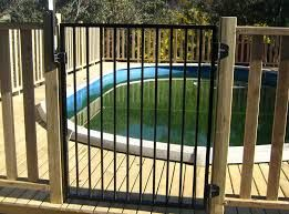 Pool Fencing - Contact our sales department or to schedule a free consultation: Call 908-231-9359 or email us at levco1@optonline.net