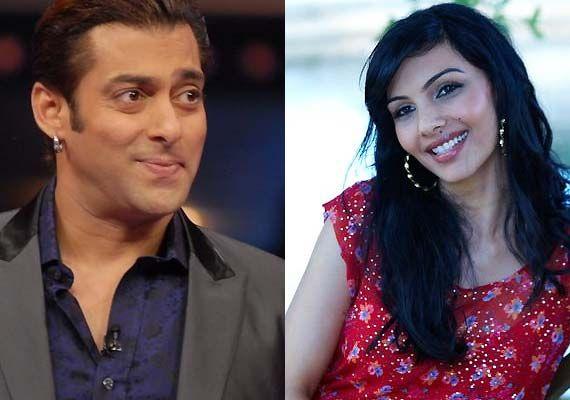 Salman Khan to rekindle romance with ex- Somy Ali in Miami?