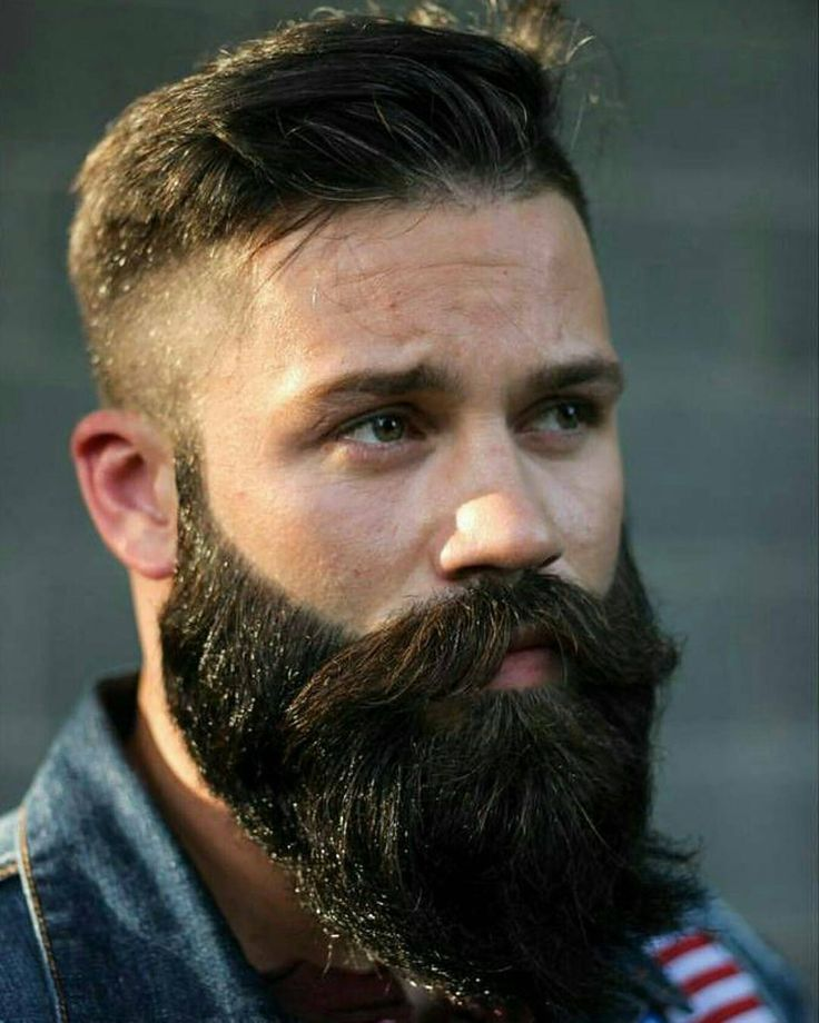 nice 80 Disarming Sexy Beard Styles - Your Spark Of Inspiration