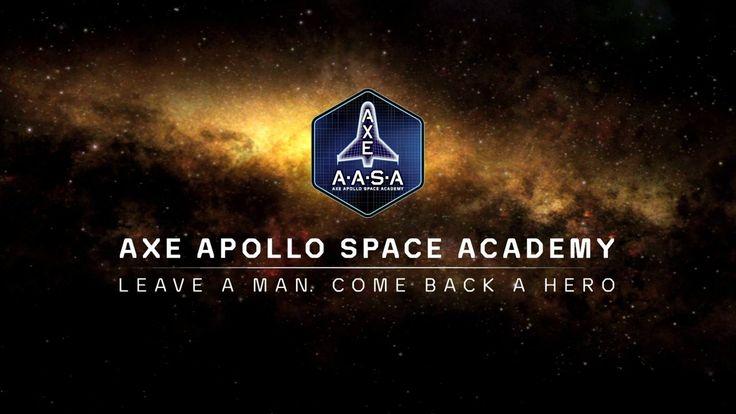 Axe Apollo - BBH. Golden & Silver Lion (Promo & Activation) + 3 Bronze (film & promo).