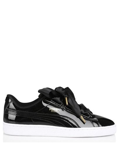 Puma Heart Patent Foot Locker