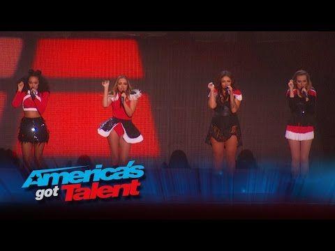 "Little Mix apresenta ""Black Magic"" em reality show #Grupo, #Música, #Reality, #RealityShow, #Show, #Single http://popzone.tv/little-mix-apresenta-black-magic-em-reality-show/"