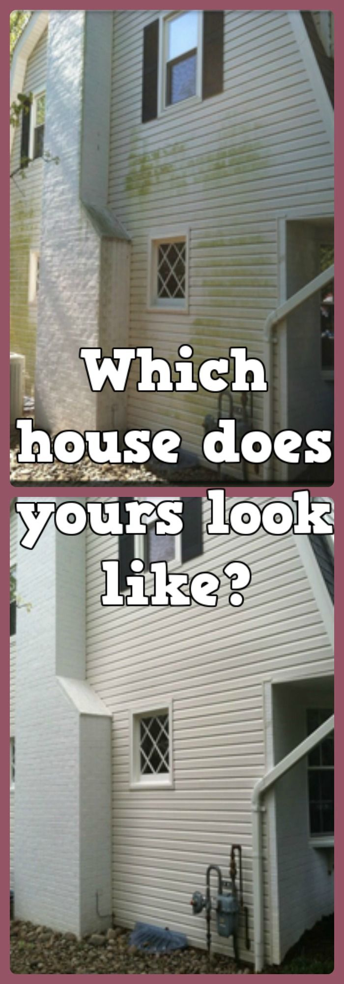 9 best Tampa Exterior House Washing images on Pinterest | House wash ...