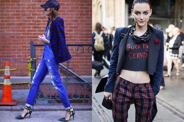 (right photo) foto de la derecha: camiseta con mensaje obsceno