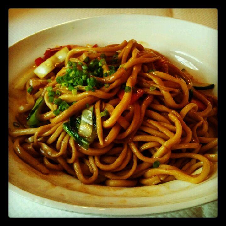 #asiatique #restaurant #chinois