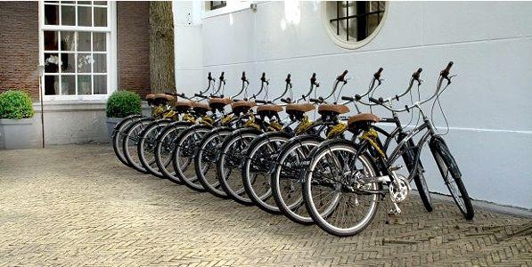 dylan's hotel, amsterdam