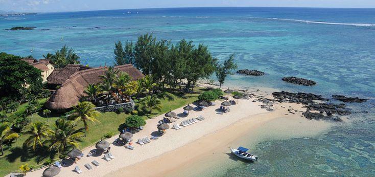 Mauritius - Le Cannonier