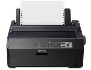 Epson FX-890II Impact Printer Drivers Download