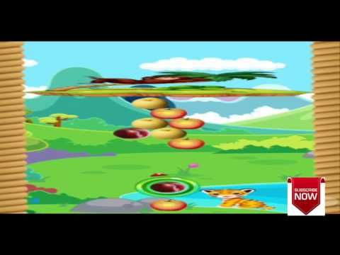 Shoot bubble fruit free HD-/MARBEL SHOOTER BUBBLE GAME NEW 2016-/How to ...