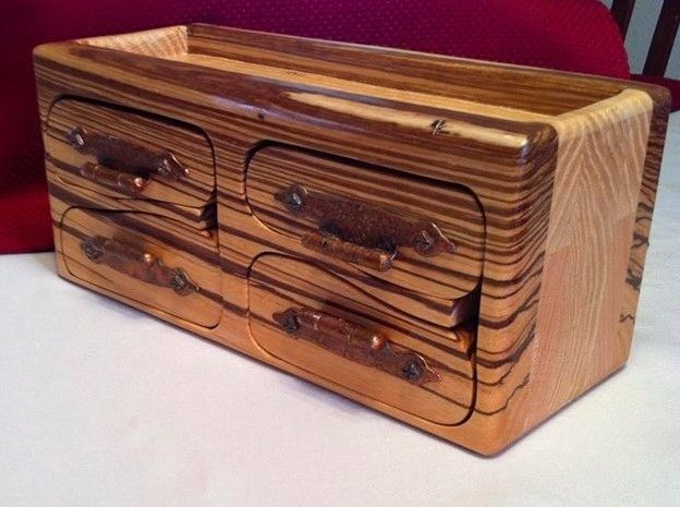 Bandsaw Boxes For Sale - WoodWorking Projects & Plans