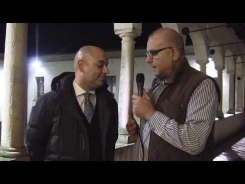 SANGUINETTO CHANNEL: GIORNATA MONDIALE CONTRO LA VIOLENZA SULLE DONNE c...