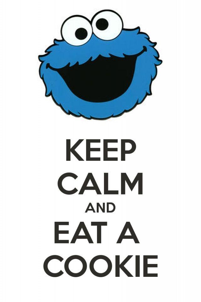 Cookie Monster Fourteen Cookie Monster Wallpaper Cookie Monster Quotes Monster Cookies